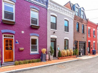 A Scorcher: The DC-Area Housing Market in April, By the Numbers