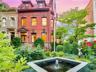 The Sky High Demand on Capitol Hill