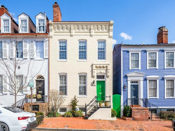 The Price is Right: How Much Homes Actually Cost in DC