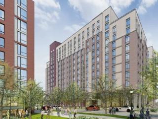 561-Unit Affordable Development Proposed at Arlington's Marbella Apartments