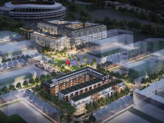Thousands of Units, a Grocery Store, a Hotel, and a Home Depot: The Proposals for Reservation 13