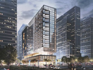 Arlington County Board Expected to Approve Redevelopment of Rosslyn's RCA Building