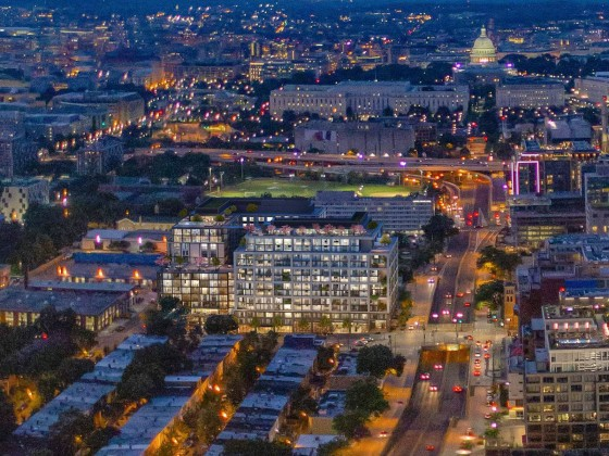 The Nearly 2,000 Units Just Approved in Southwest DC