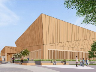 A Look at the Proposed Anacostia Recreation Center