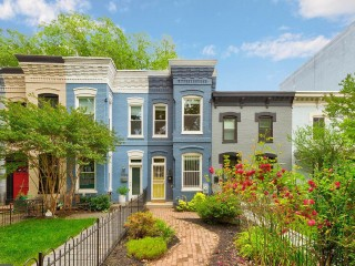 How Much is That Home Worth? The 3 Charts That Explain DC Housing Prices