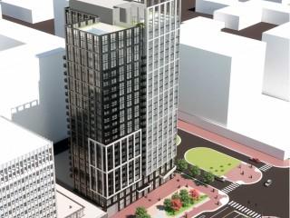 A New Developer, 50 Additional Units for Arlington's Century Center Redevelopment