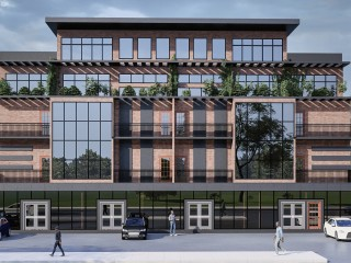 A Crowdfunded Mixed-Use Condo Development in Deanwood