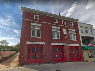 Neighbors Weigh in on the Future of a Georgia Avenue Firehouse