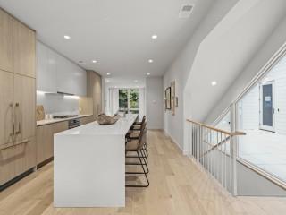 Four Ultra-Modern, Bespoke Residences Debut on Capitol Hill