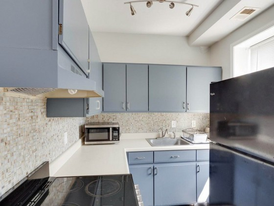 299 Square Feet: A Look At DC's Smallest Home on the Market