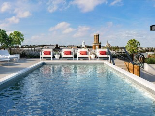 As DC Opens Up, the New Condo Market Perks Up