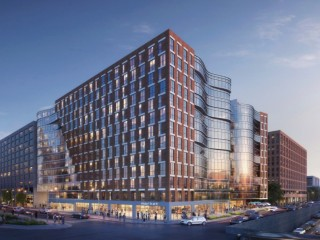 DC's Busiest Development Neighborhood in 2021: The 20 Projects in the Works For NoMa