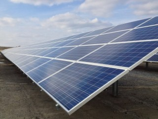 A Large Solar Farm is Pitched in Montgomery County