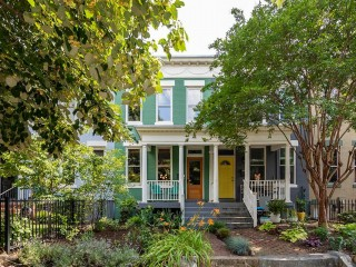 As DC's Median Home Price Hits $700,000 For First Time, Buyers Take Notice