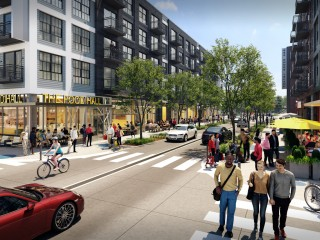 A Food Hall, A Trail Lobby and the 20 Developments Planned From Brookland to Langdon