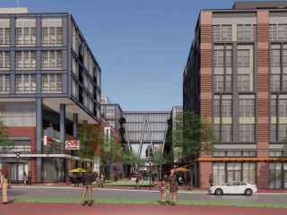 Up in the Air and Hitting the Road: The 14 Developments in The Works for Ward 7