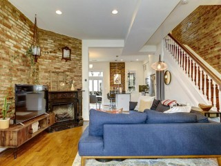 Under Contract in a Day in Truxton Circle