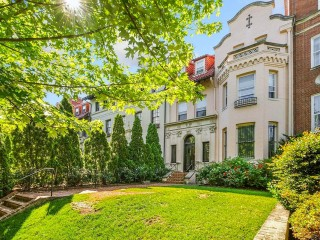 The 5 DC Zip Codes Where Home Prices Have Dropped the Most in 2021