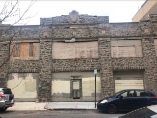 33 Units Proposed for Adams Morgan's Old Brass Knob Warehouse Building