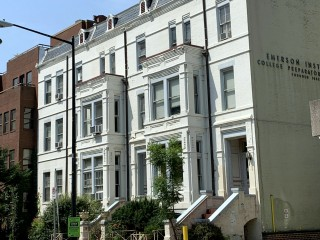 Rare Purchase Opportunity for 3 Contiguous Row Homes in the Heart of Dupont