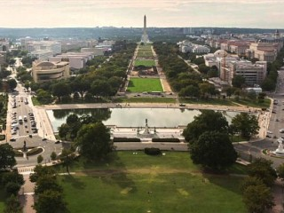 A Proposed Bill Would Give DC More Autonomy Over Development in the City