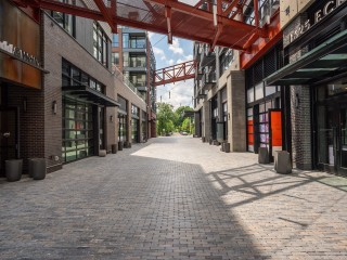 Eckington's Quincy Lane Opens Doors to Two Stylish Properties