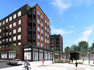 109 Condos to Break Ground at Walter Reed Next Month