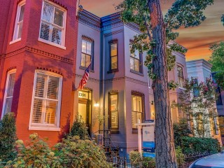 What Around $2 Million Buys in the DC Area