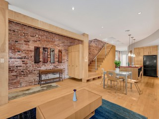Best New Listings: Curve's The Word in Petworth