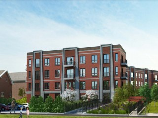 A Clearer Look at 50 Units Proposed in Lamond Riggs