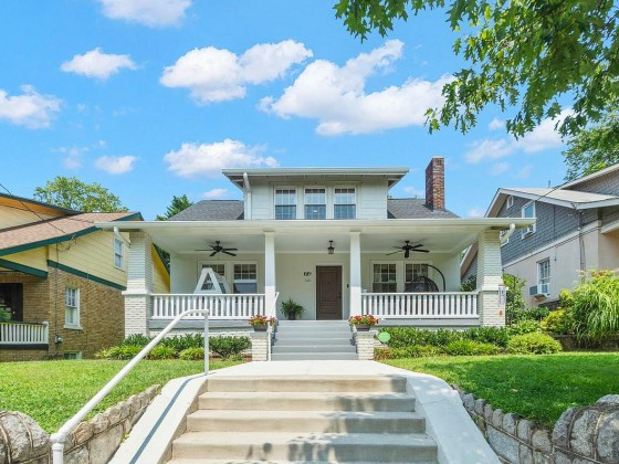 Was August a Turning Point For the DC-Area Housing Market?