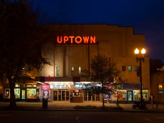 Landmark Theatres in Talks to Reopen DC's Uptown Theater