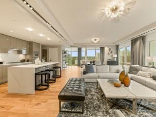 Northern Virginia's Most Luxurious Condominium Opens Its Doors
