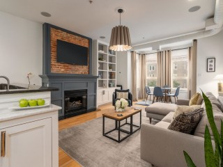 What (About) $750,000 Buys in the DC Area