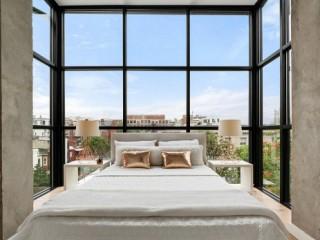 Best New Listings: Sleeping in a Sunroom
