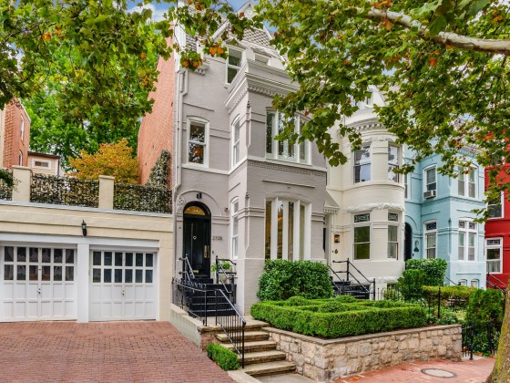 Every Type of House in DC Will Likely Break This Record in 2021