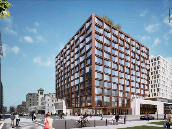 The Next Phase of Capitol Crossing Looks to Get Key Approval