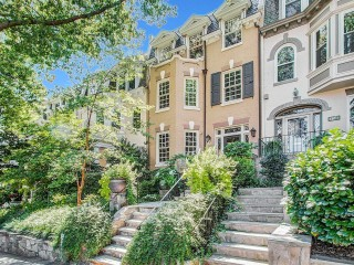 Seasons Change: The New Normal is the Old Normal For DC-Area  Housing Market