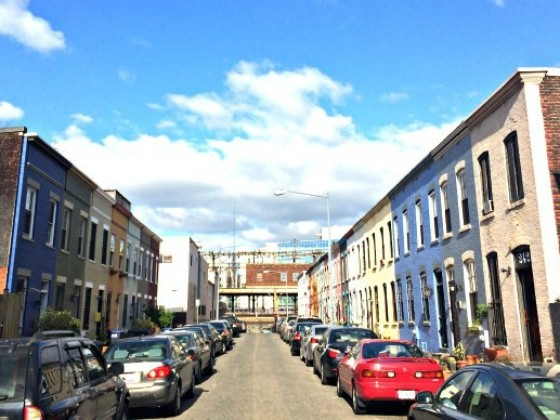 16,550 Residences: DC Almost Halfway to Meeting 2025 Housing Production Goals