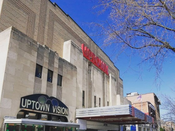 The Return of the Uptown Theater is Imminent