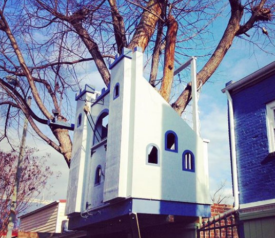 Hacked Accounts and Improper Notices: The Saga of the Capitol Hill Treehouse Heads to Court: Figure 1
