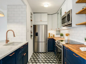Best New Listings: From One Hot DC Street to Another