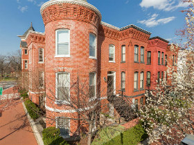 One In Three Homes Sold for Above Asking in DC Last Year