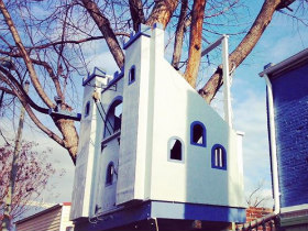 Hacked Accounts and Improper Notices: The Saga of the Capitol Hill Treehouse Heads to Court