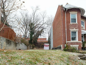 DC to Auction 35 Vacant Properties For Workforce Housing