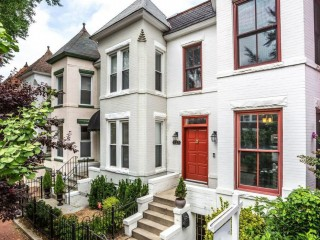 Best New Listings: Traditional From Silver Spring to Bloomingdale