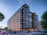 The 3,120 Units Slated for South Capitol Street