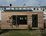 DC is Trying a Tiny House on for Size