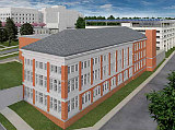 The Plans to Fit Children's National into the New Walter Reed