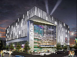 Forest City Files for Extension for Construction of a Movie Theater at The Yards